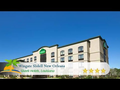 wingate-slidell-new-orleans---slidell-hotels,-louisiana