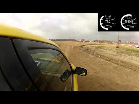 RallyX #5 I 96 Speedway 10 25 2014