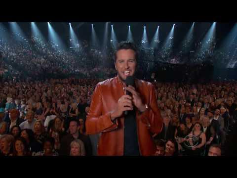 Jason Aldean - Lights Come On (ACM Awards 2016)