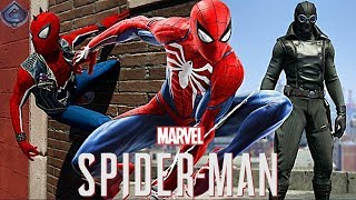 Spider-Man PS4 - All Confirmed Alternate Suits So Far!
