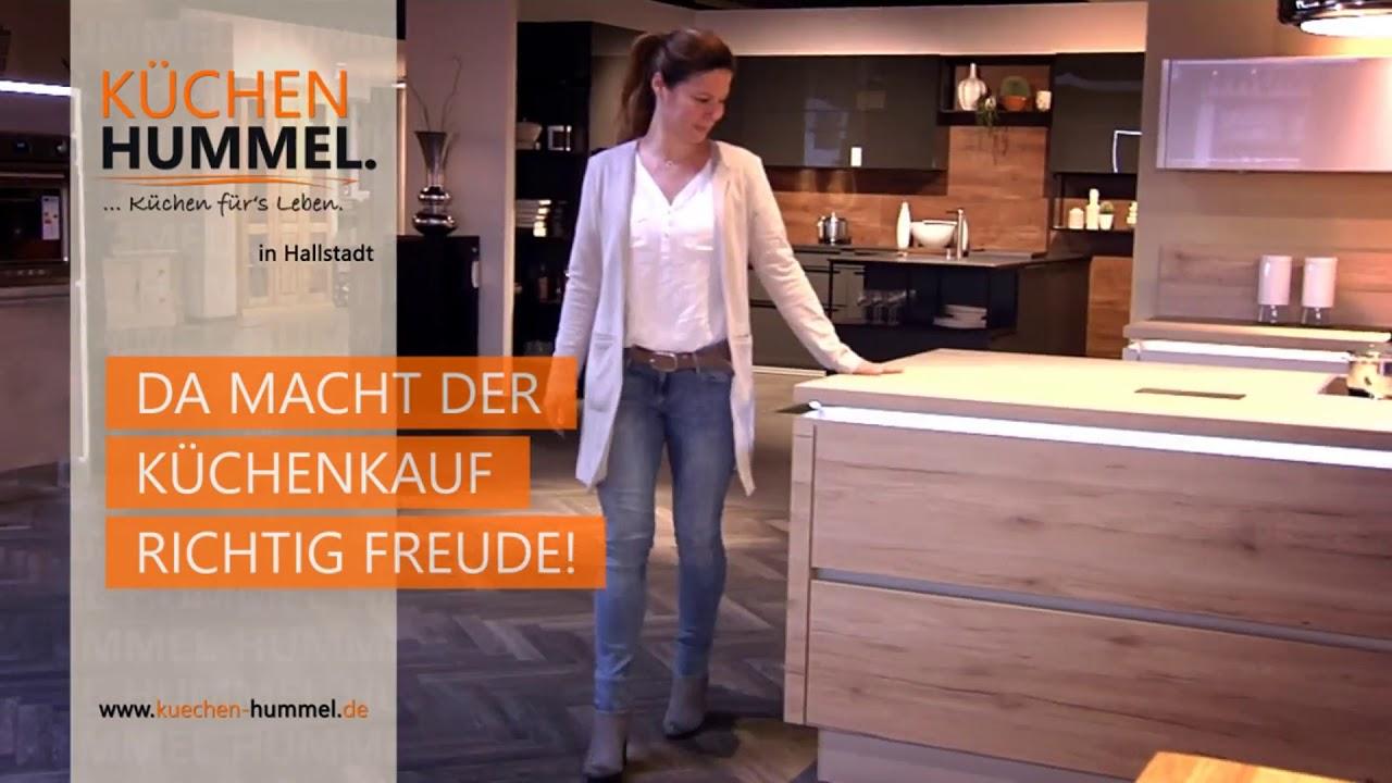 Spot Kuechen Hummel in Hallstadt TV Spot 2018 - YouTube