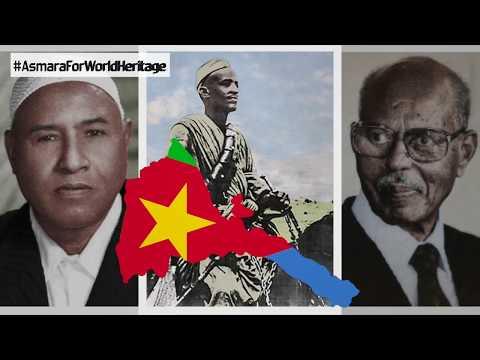 Asmara, la capitale Eritrea, nominata a Patrimonio Mondiale dell'UNESCO