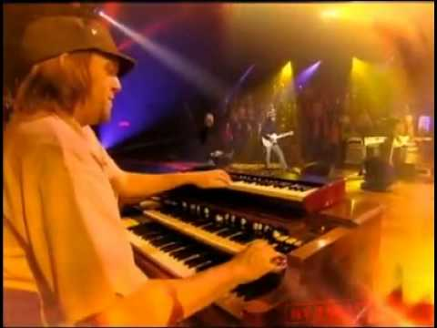 Ben Harper and The Innocent Criminals - With My Own Two Hands (live)