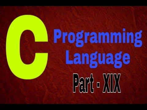 c language basics theory | c programming tutorial in hindi | c and c++ programming tutorial thumbnail