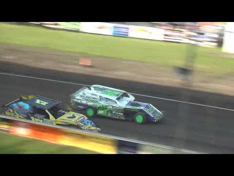 IMCA Sport Mod Heats 1-2 Benton County Speedway 6/2/19