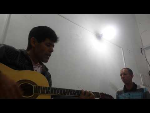 Menina veneno (cover) Eduardo Alves com André batéra
