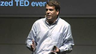 TEDxESADE - Jonathan Wareham - Creativity Lost? Computers and The Crisis in Creative Work