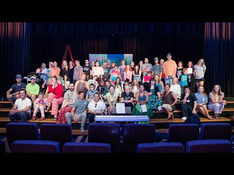 Challenge Aspen's 2018 Music & Dance Camp Performance