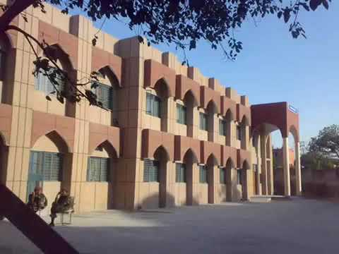 JMI - Jamia Millia Islamia Delhi.flv