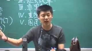 袁腾飞 说历史 当代政治格局 04 世界格局多极化 下