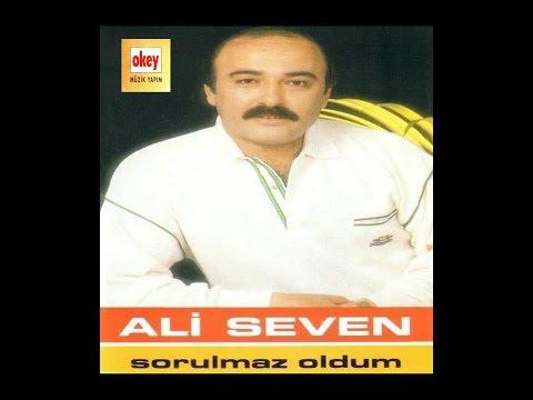 Ali Seven - Yaşamam Artık