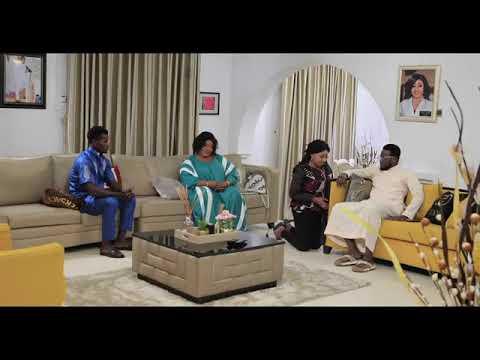 Download Suru Lesan (Part 2) Latest Nollywood Movie 2021 Starring Saheed Balogun