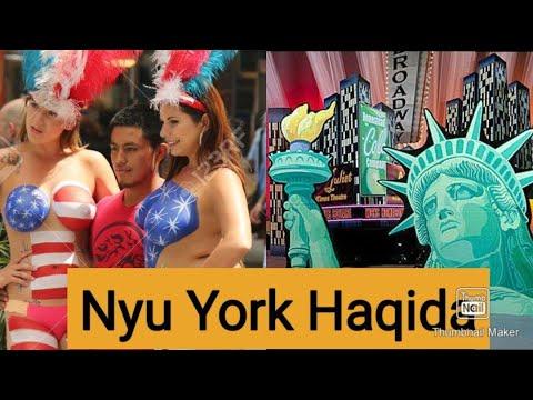 Download Nyu York (Нью-Йорк) - Haqida Qiziqarli Malumotlar