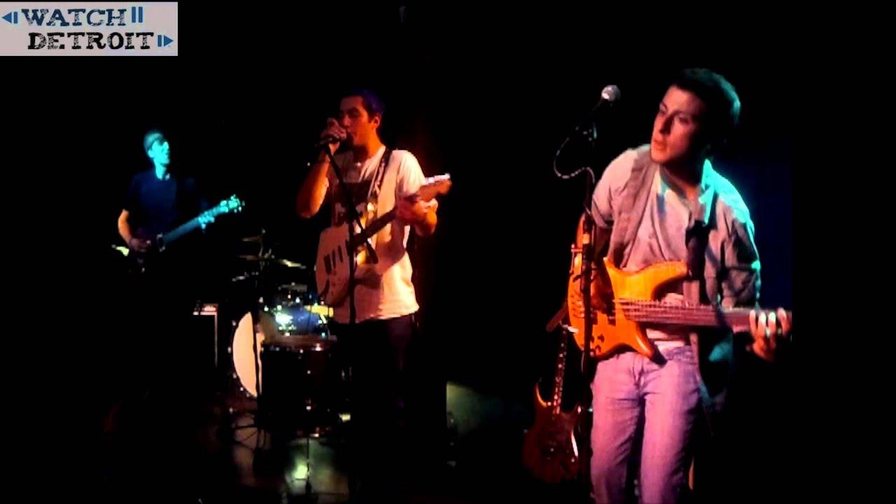 social bandits Detroit Band