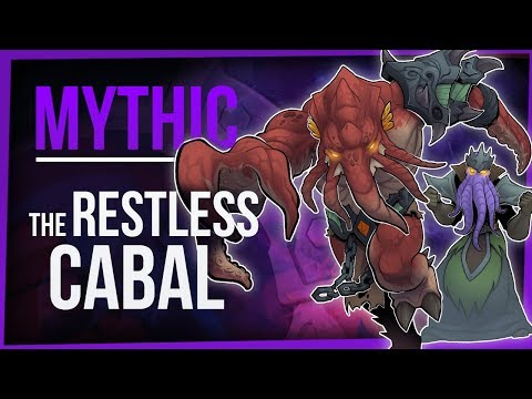 the-restless-cabal-|-mythic-crucible-of-storms-|-wow-battle-for-azeroth-8.2-|-finalbosstv
