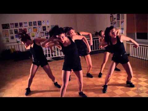 One Republic-Love Runs Out (Choreography)