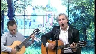Сергей Зыков и Александр Вулла