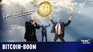 Bitcoins: Wann kommt der große Crash?