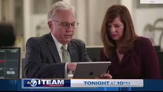 WLS ABC 7 Eyewitness News Police Custody Mental Health I-Team Report