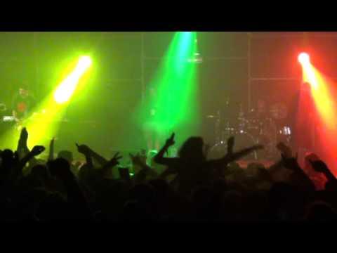 Farben Lehre - Kolory - Woodstock 2012