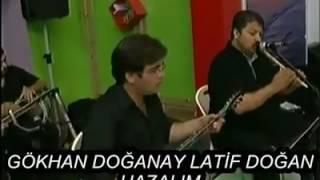 Gökhan Doğanay feat. Latif Doğan - Hazalım
