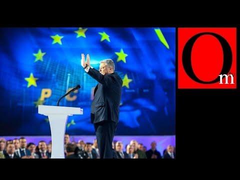 Порошенко или песец? Сливные бачки закипают от украинских выборов