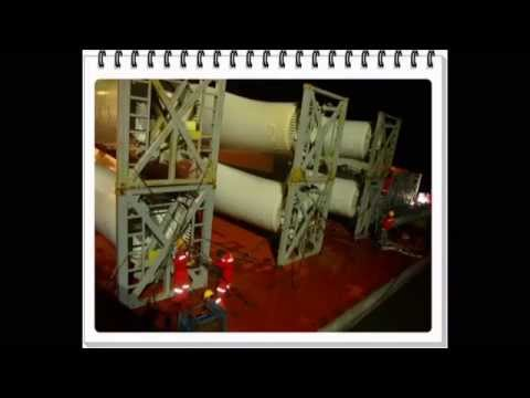 Supercargo loading inspection/ lashing survey/ supervision/ certification services
