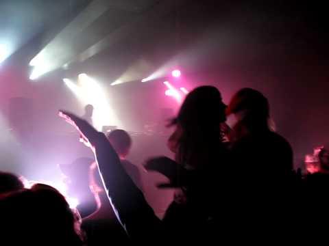 ZED'S DEAD LIVE ATLANTA (RADIOHEAD PYRAMID SONG REMIX) @