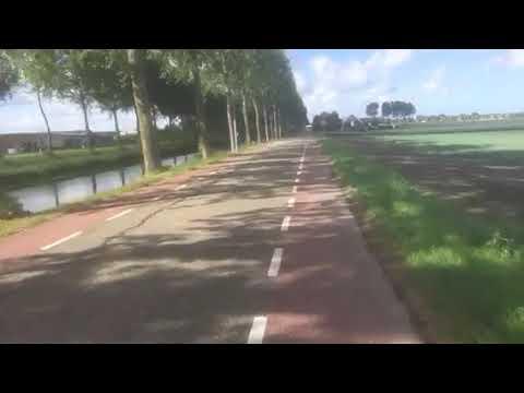 Biking Netherlands