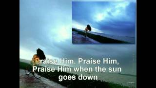 GOSPEL HYMNAL - JESUS IN THE MORNING G.avi