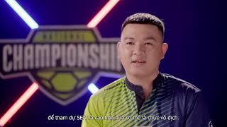 QG.JOKER: DỊ NHÂN KIỂM SOÁT BÓNG - NC2019S1 [FIFA Online 4]