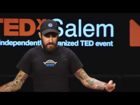 The dark side of the web -- exploring darknets | Kyle Terry | TEDxSalem