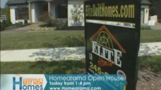 Homearama Open House