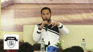 "Video KUN ANTA ""Be YourSelf"" - Ustadz Rizal Yuliar Lc dan Teuku Wisnu download MP3, 3GP, MP4, WEBM, AVI, FLV Agustus 2017"
