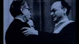 El cínico Luis Echeverría Alvarez
