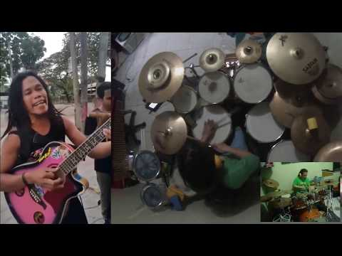 Philippines by Kaibigang Puno ft. Caloy (Drum Fill)