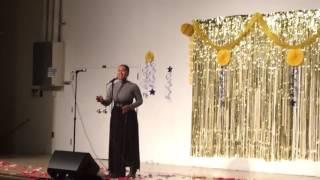 AECHS Talent Show -Jasmine 1