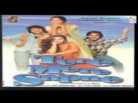TERE MERE SAPNE II Full Length Movie II Arshad Warsi, Chandrachur Singh, Pran II