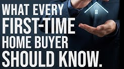 First Time Home Buyer Loan Programs