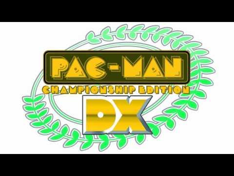 PAC-MAN Championship Edition DX OST - BGM #1 [HQ]