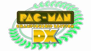 PAC-MAN Championship Edition DX OST - BGM #1 [HQ]
