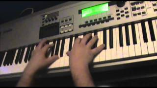 Piano Cover - Tonight, Tonight (The Smashing Pumpkins)