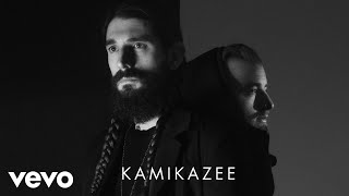 MISSIO Kamikazee Audio