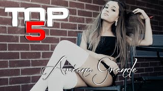 5 Facts Ariana Grande