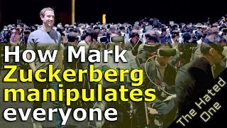How Mark Zuckerberg manipulates everyone | Congressional testimony breakdown