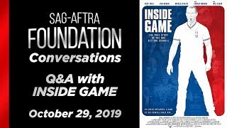 Conversations with INSIDE GAME