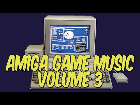 Amiga Game Music Volume 3