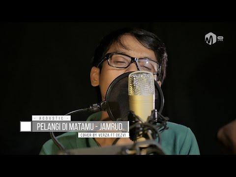 Acoustic Music | Pelangi Di Matamu - Jamrud Cover