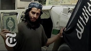 The Paris Attackers: Who Were They? | The New York Times