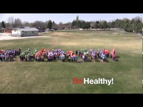 Classrooms that Move:  Grimsrud Elementary School